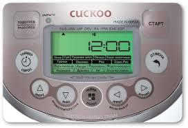 Тест <b>мультиварки Cuckoo CMC</b> - <b>HE1055F</b> / Потребитель
