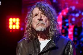 <b>Robert Plant</b> Considers 'Awkward, Impossible' Space Shifters Album