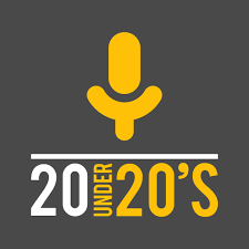 20 Under 20s by Podcast Masters on Apple Podcasts