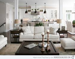 chic living room dcor: modern and vintage  staples design modern and vintage