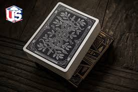 <b>1 Deck of Theory11</b> Monarch Playing Cards Monarchs Deck T11 ...