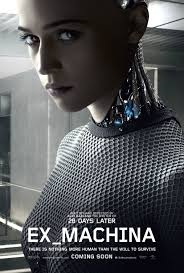 Ex Machina ()