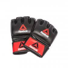<b>ПЕРЧАТКИ MMA REEBOK</b> LMMA BH7248-51 в СпортDепо