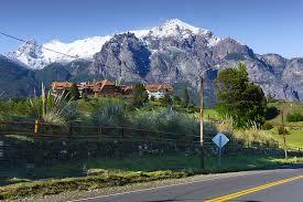 The Chilean Lake District