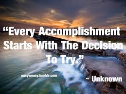 quotes about accomplishment quotes