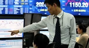 Hasil gambar untuk Saham Asia diluar Jepang Jatuh Jelang Rilis Data Manufaktur China
