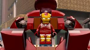 '<b>Lego Marvel's Avengers</b>' Covers 6 Marvel Films, Releases In January