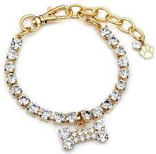 Gold Dog Jewelry- Pet <b>Fashion</b>, <b>Dog</b> Gifts, Fashion Necklace For ...