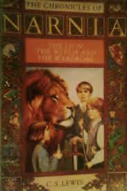 katie who can the lion the witch and the wardrobe c s lewis katie who can read