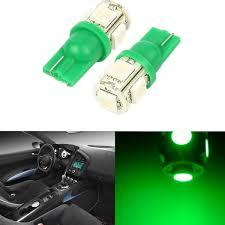 <b>20PCS LOT T10 5SMD</b> 5050 Xenon LED Light bulbs W5W 194 168