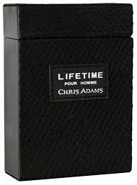 Купить <b>Парфюмерная</b> вода <b>Chris Adams Lifetime</b>, 80 мл по низкой ...