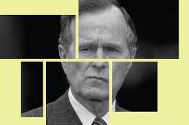 George H.W. <b>Bush</b>: The Inconvenient Truth