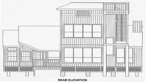 Rooftop House Plans   Observation Decks Flat Roof Dog House    Related Ideas  Rooftop House Plans   Observation Decks Flat Roof Dog