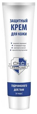 <b>Защитный крем для рук</b> гидрофобного действия СКС Profline
