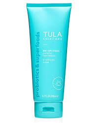 TULA Probiotic Purifying Face Cleanser | Gentle and ... - Amazon.com