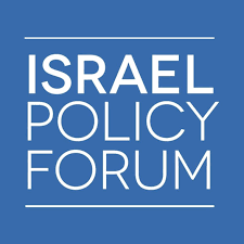 Israel Policy Forum Podcast