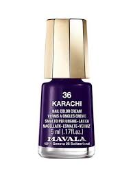 <b>Mavala</b> Retro Colors 5ml Nagellak Karachi | Nagels lakken