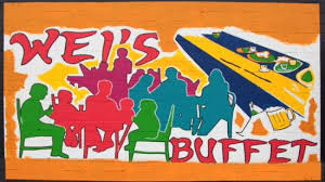 Image result for Wei's buffet