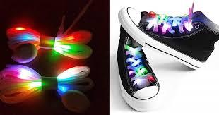 4 Best <b>LED</b> Light Up <b>Shoelaces</b> in 2019