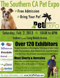 southern ca pet expo is feb nd amazingpetexpo com loose leash walking