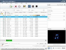 DVD Audio Ripper