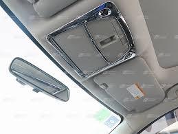<b>Окантовка верхней центральной</b> подсветки салона Nissan X-Trail ...