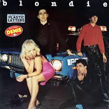 <b>Blondie</b> - <b>Plastic Letters</b> (1978, Vinyl) | Discogs