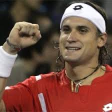David Ferrer won his first Masters tournament title || on Saturday. Photo credit: The last Masters tournament of the year was full of twists, ... - or-davidferrer