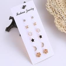 2019 <b>New</b> Arrival Glitter Drop <b>Earrings</b> For <b>Women</b> Wholesale ...