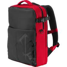 Рюкзак HP Omen X Gaming красный (4YJ80AA) - отзывы ...