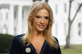 conway alternative fact critics are f ing miserable people conway alternative fact critics are f ing miserable people new york post