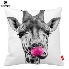 Интернет-магазин Винтажные розовый жираф нос печати заказ ...