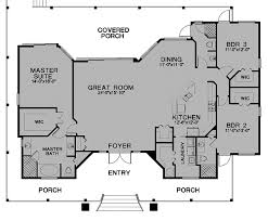 Florida Cracker House Plans   Olde Florida Style Design at    ORDER this house plan  Click on Picture for Complete Info