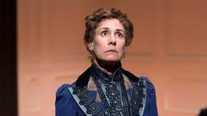 Tony nominations: Laurie Metcalf saw