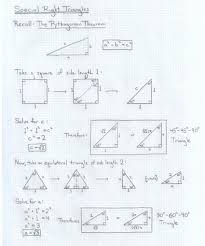 Math Tutor Berkeley   San Francisco Bay Area   Mathematics     Math Tutor Berkeley   San Francisco Bay Area   Mathematics  Physics  Algebra  Geometry  Trigonometry  Calculus Tutoring  Special Right Triangles   Mayeri
