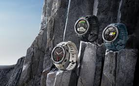 <b>Amazfit T</b>-<b>Rex</b> Pro <b>smartwatch</b> promises to be even tougher ...