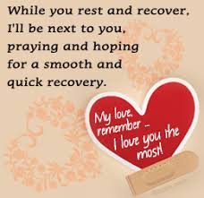 Get Well Soon Messages for Boyfriend via Relatably.com