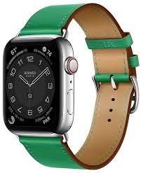 <b>Умные часы Apple</b> Watch <b>Hermès</b> Series 6 GPS + Cellular 44мм ...