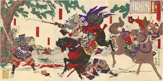 <b>Japan's</b> 12 Most Famous <b>Samurai</b> | All About <b>Japan</b>