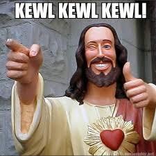 Meme Maker - KEWL KEWL KEWL! Meme Maker! via Relatably.com