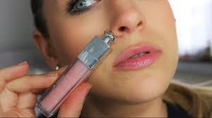 <b>DIOR lip plumper</b>/ Maximizer- Does it work??/does it plump ...