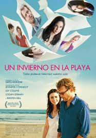 Un invierno en la playa (Stuck in Love) (2013) [Vose]