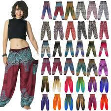 <b>African Fashion</b> Floral <b>Pants</b> for <b>Women</b> for sale | eBay