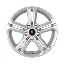 Колесный <b>диск RepliKey Volkswagen Tiguan</b> RK L15E 6,5/R16 ...