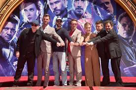 Which <b>Marvel Superheroes</b> Are <b>Avengers</b>?