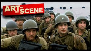 behind saving private ryan s opening scene art of the scene behind saving private ryan s opening scene art of the scene unpacks spielberg s omaha beach landing video