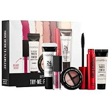 Buy Stockout <b>SMASHBOX Try-Me</b>: Fan Faves Mini Face Set Online ...