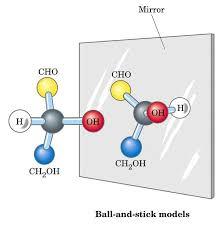 Resultado de imagen de Carbono asimétrico