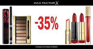 Jasmin parfimerije - <b>Max Factor</b>