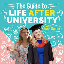 The Guide to Life After University